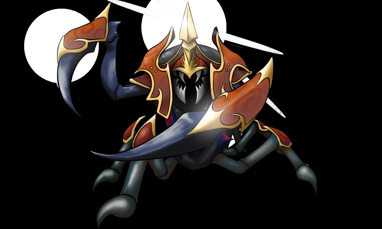 Nyx Assassin