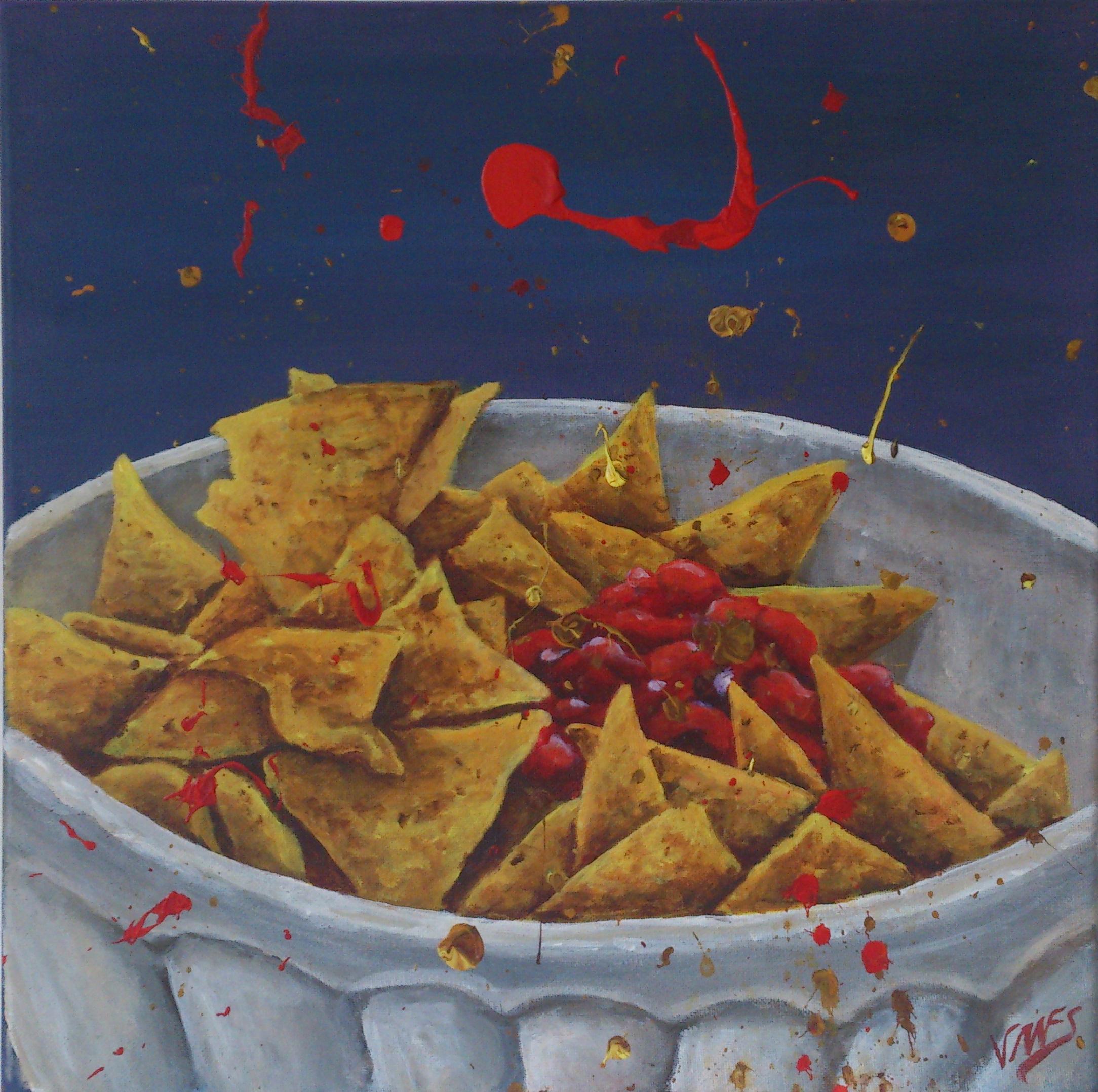 Tortillia Chips