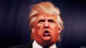Trump A Lamp