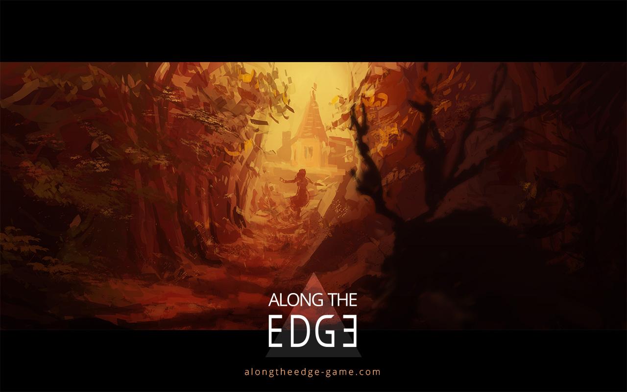 Along the Edge: sample
