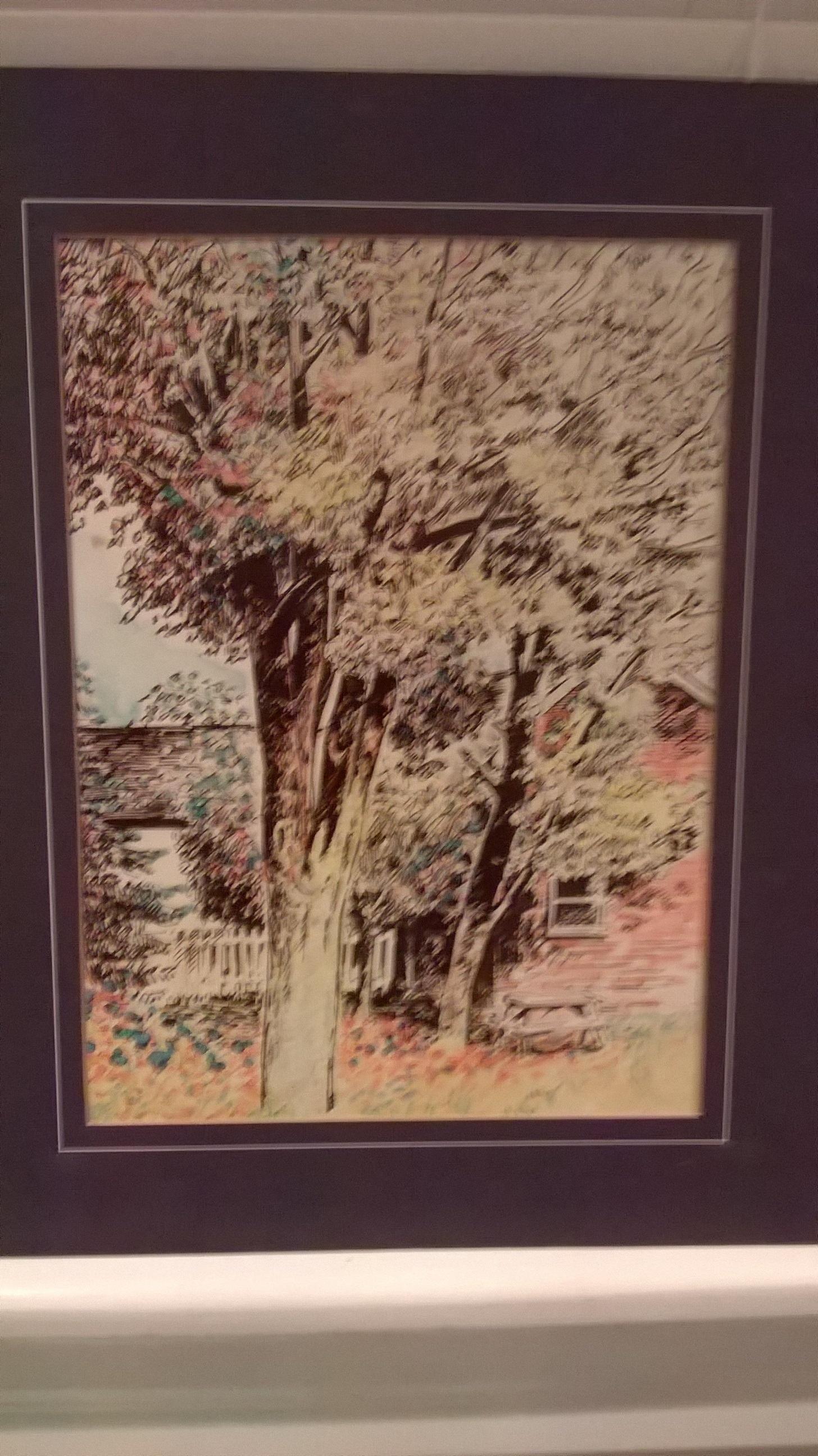 MultiColour Tree