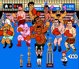 Punch Out Gathering
