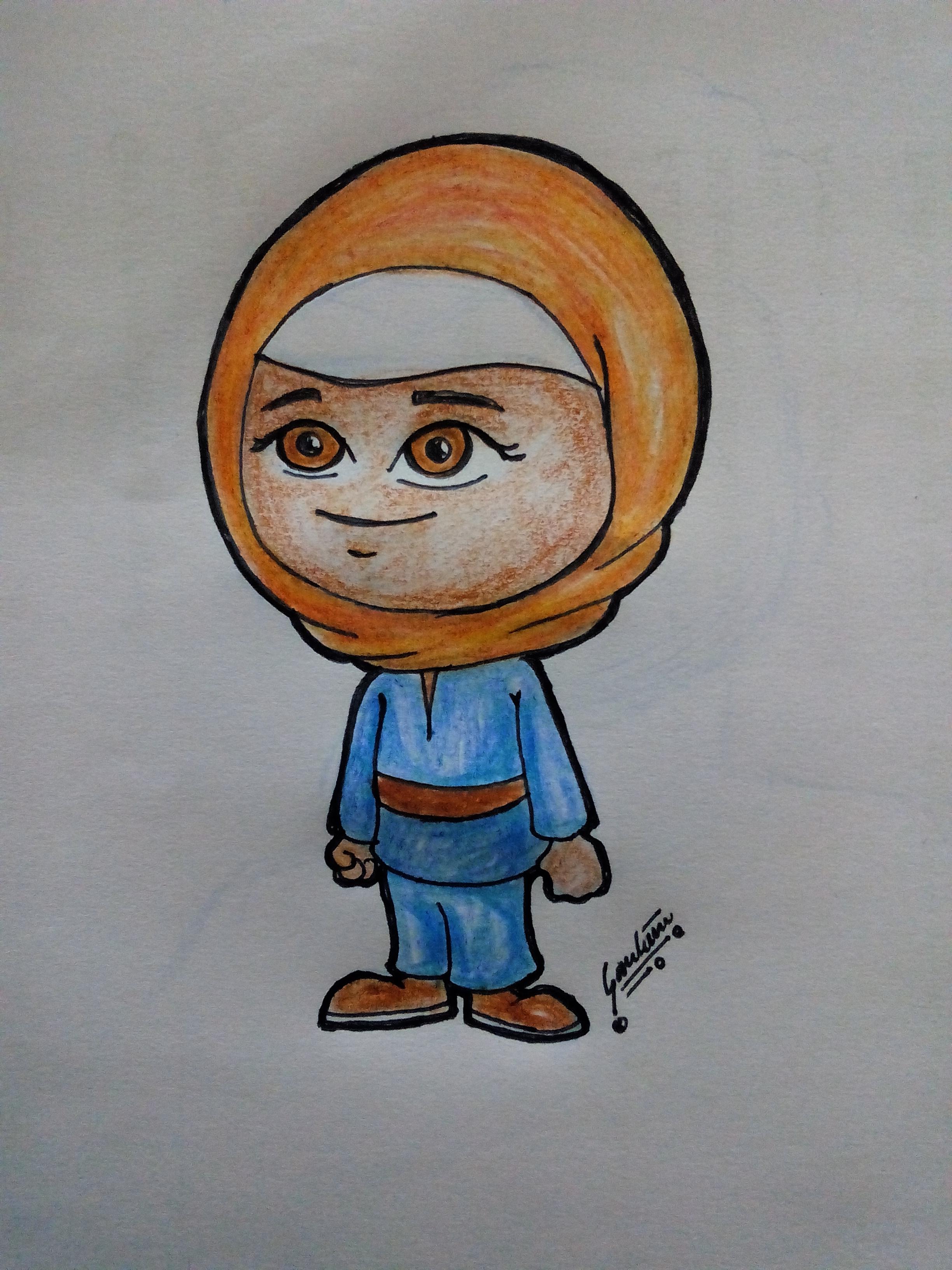 Drawings(Doodlings)