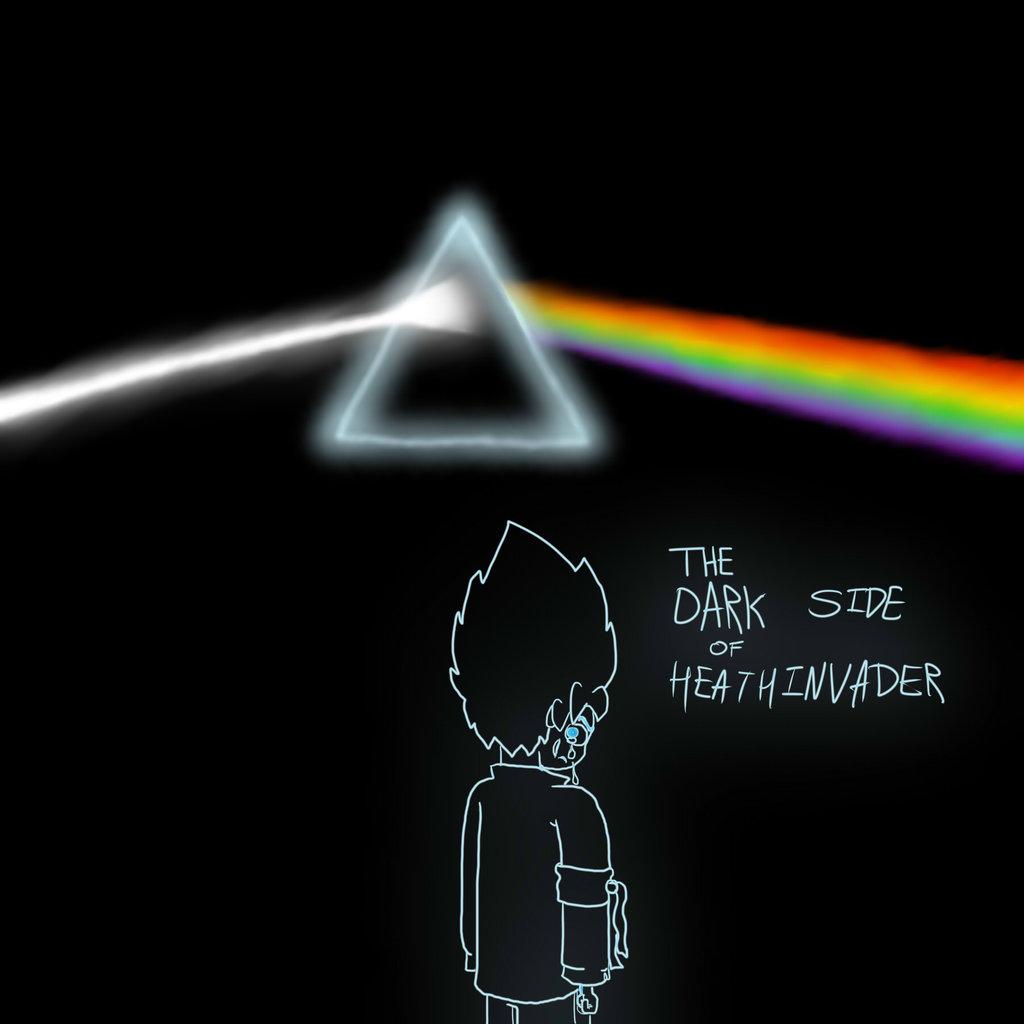 The Dark Side Of Heathinvader