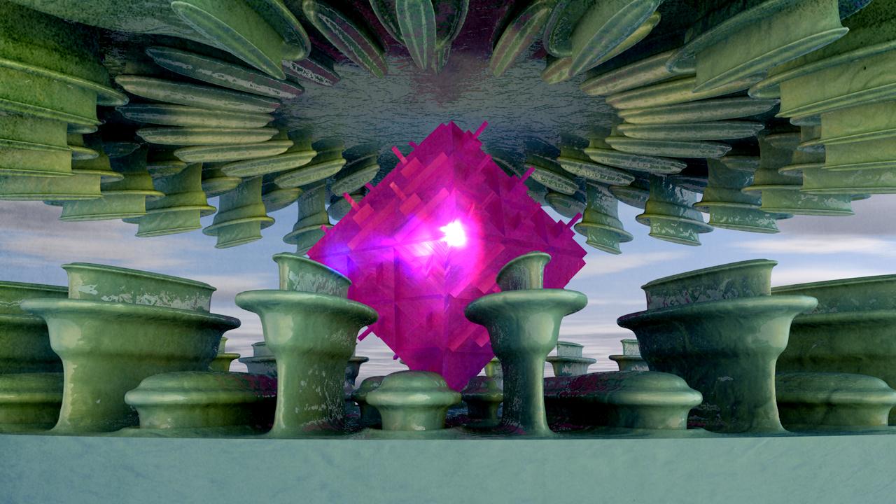 Sky Born Artifact [3.10.16]