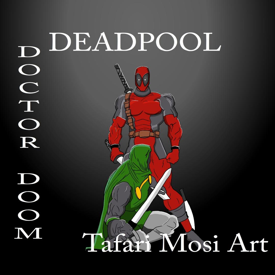 DeadPool vs.