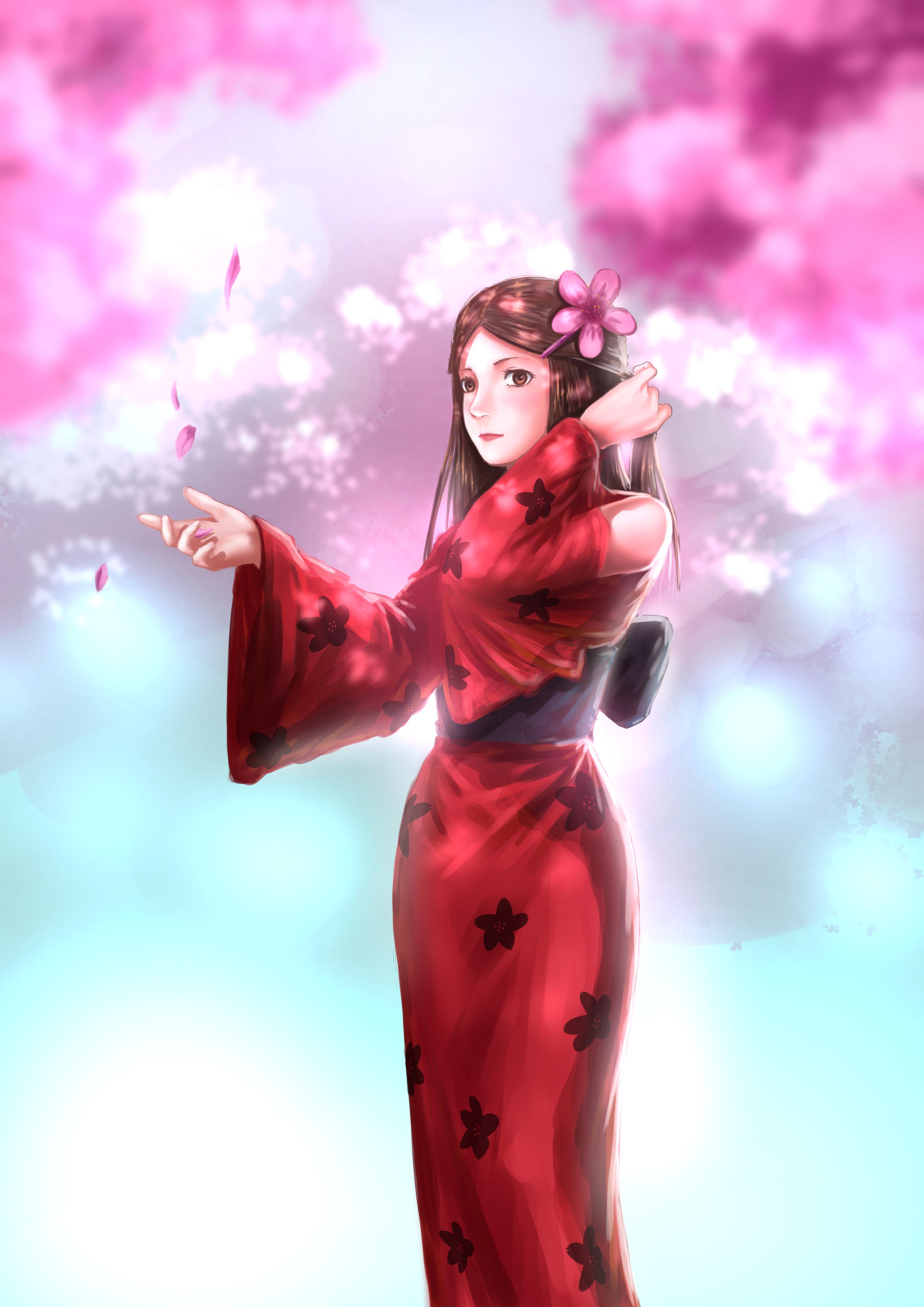 Sakura Mori