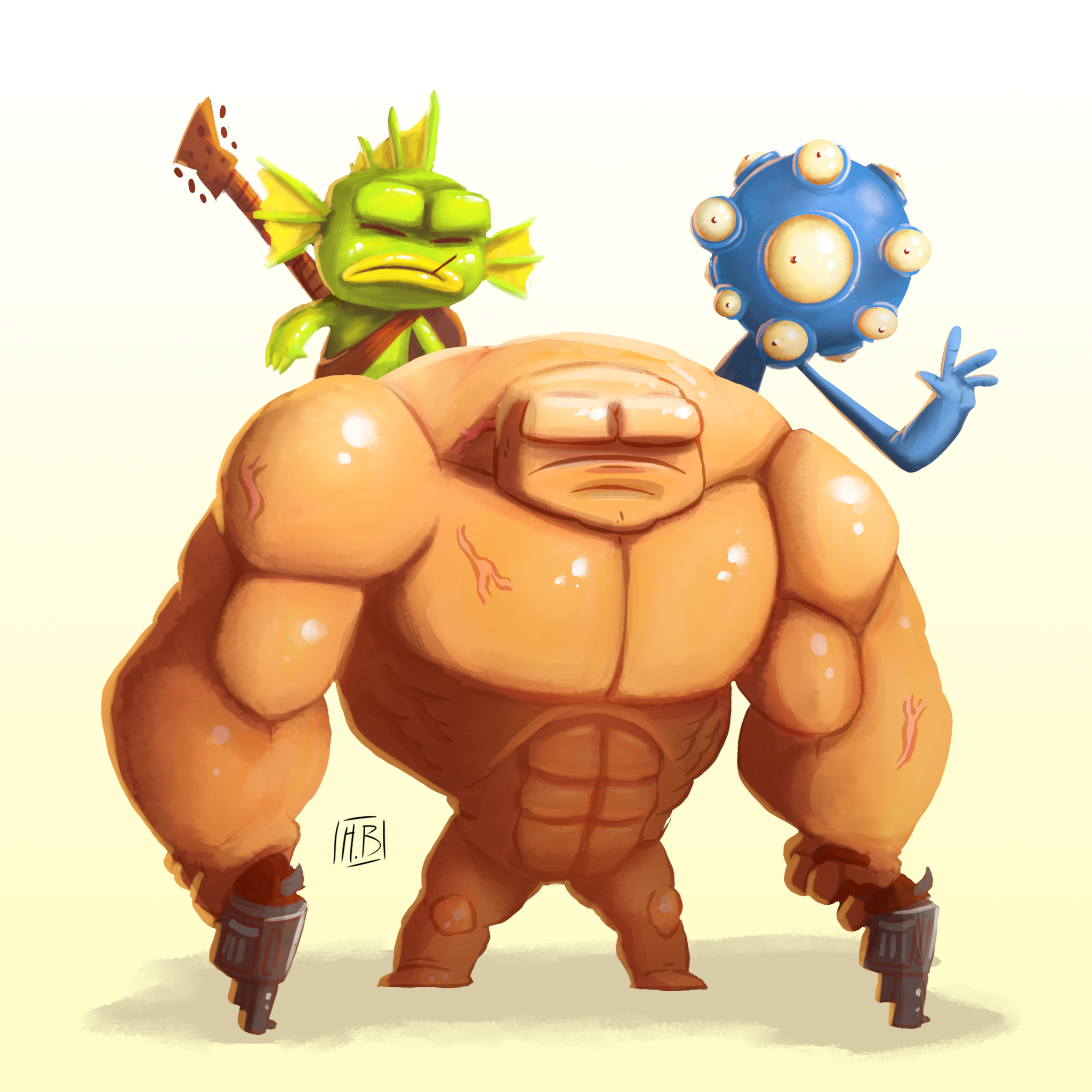 You did not reach the nuclear throne
