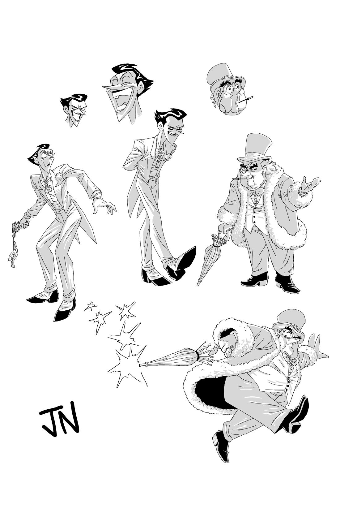 Patreon Sketch 12