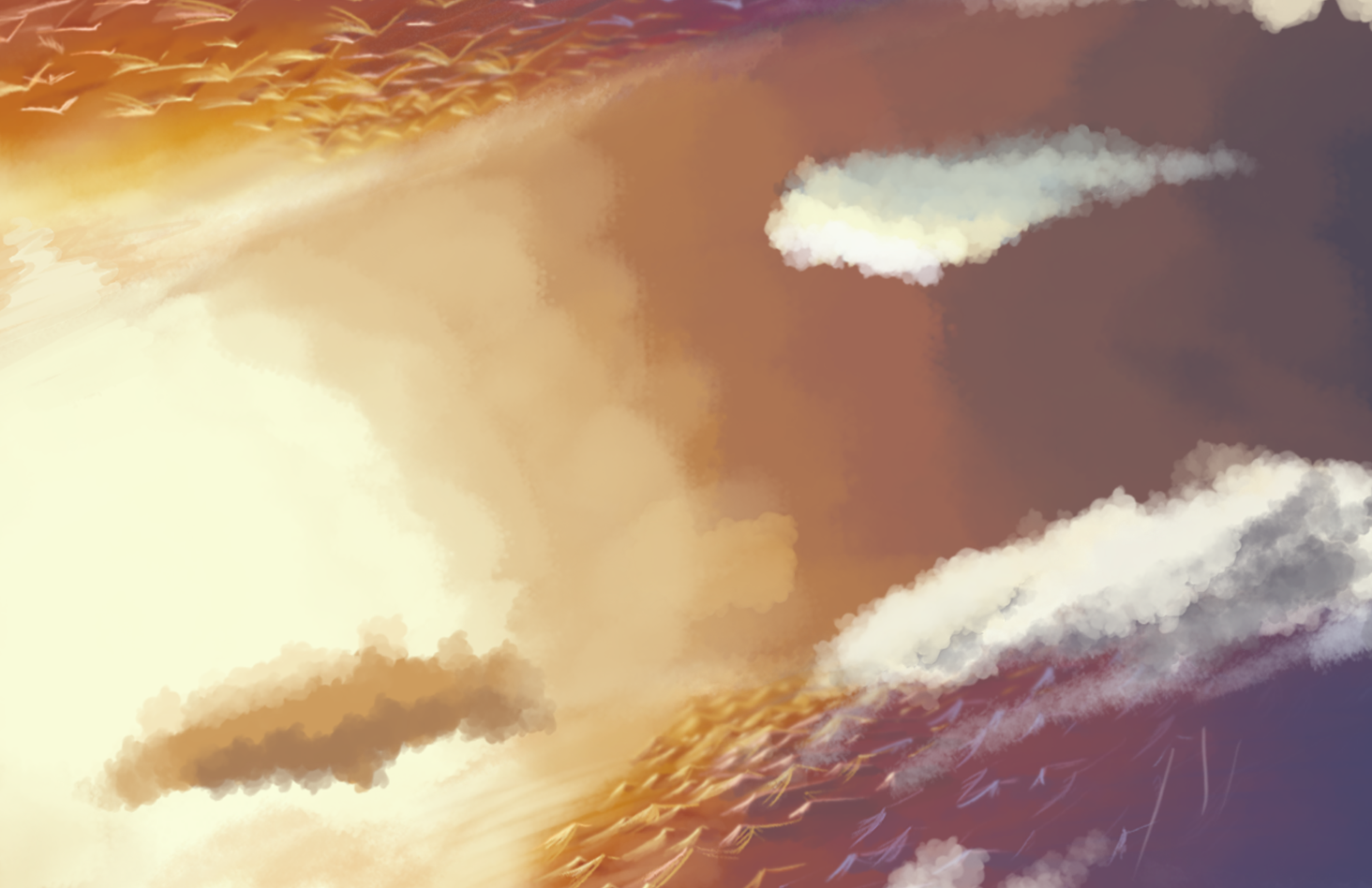 [Work in Progress] #001