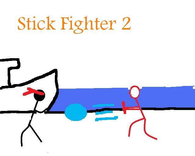 Stick Fighter 2