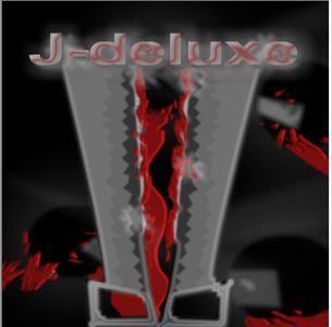 J-deluxe wild sword