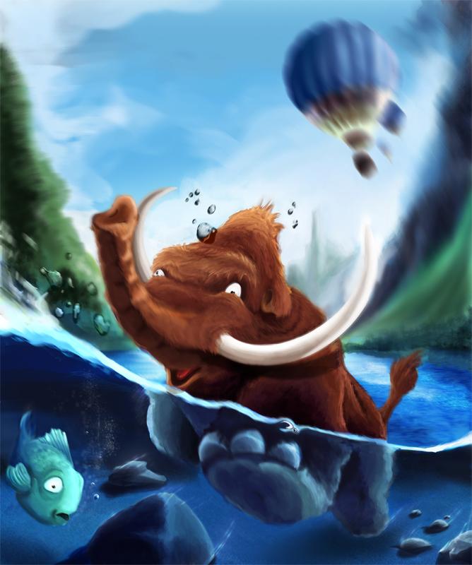 Mammoth Fun