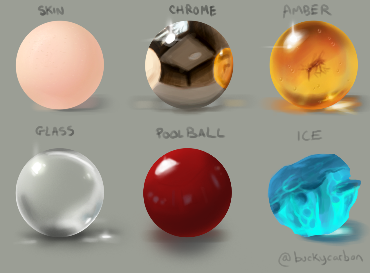 Some Materials Practice