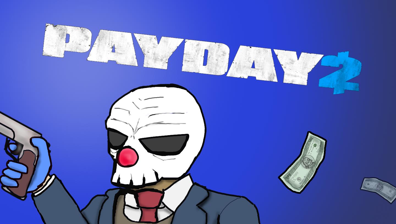 PAYDAY2 - PronomicalArt