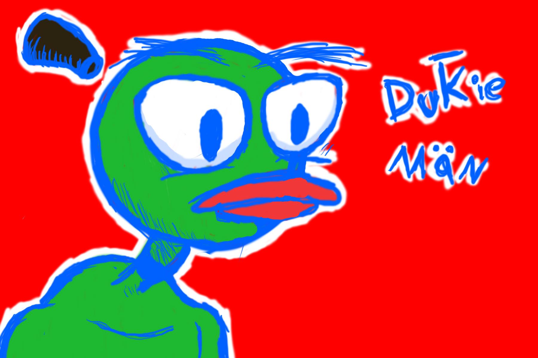 Dukie Man