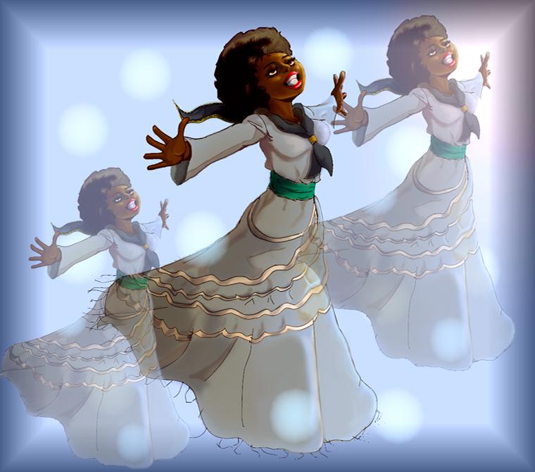 Eve (Illusion Dance)