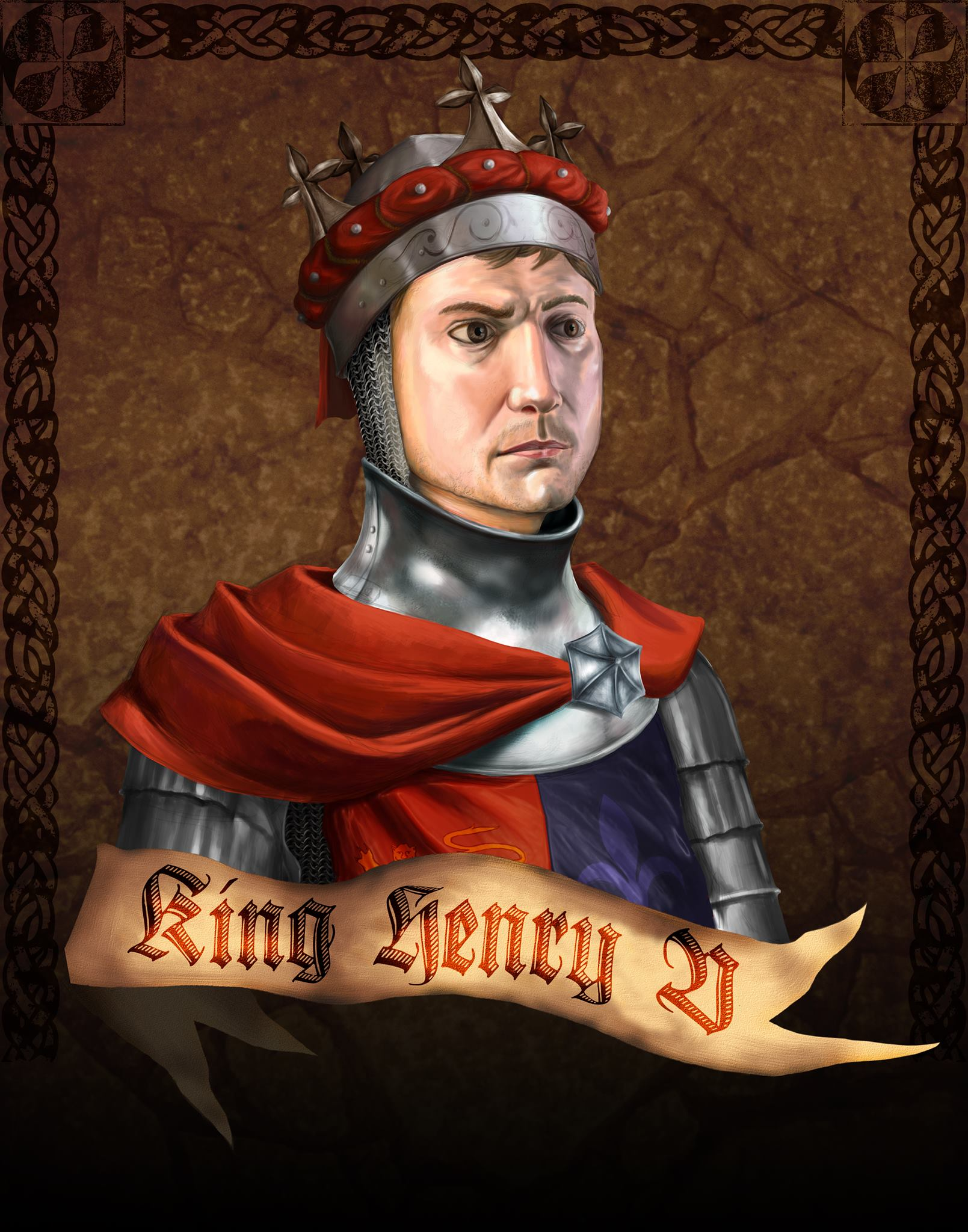 henry the 5th