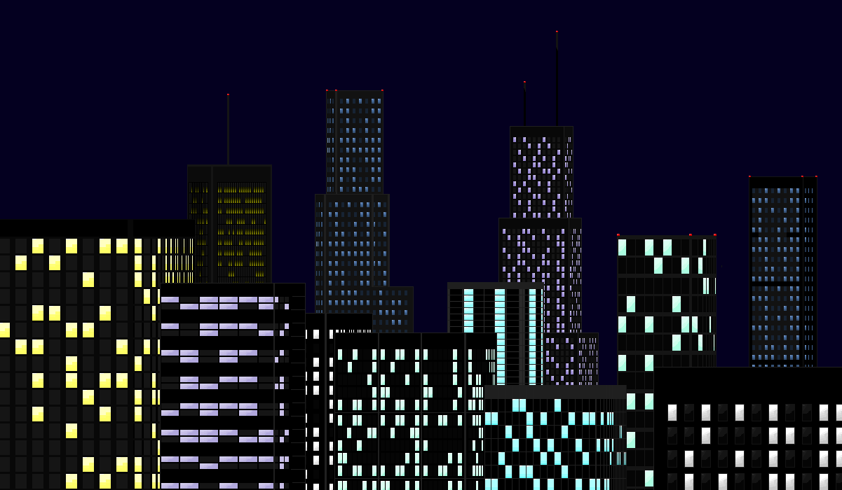 City Nighttime