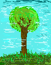 A Simple Tree :D