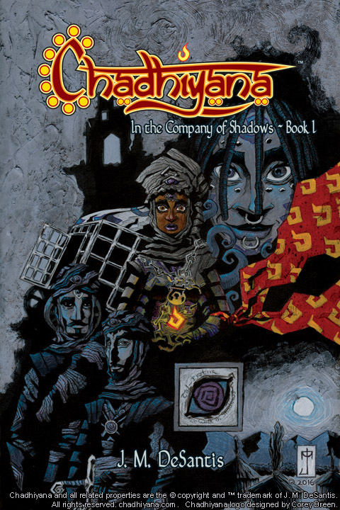 Chadhiyana vol 1 cover