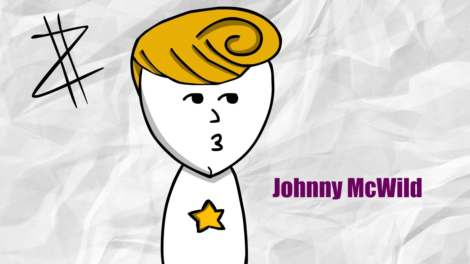 Johny McWild