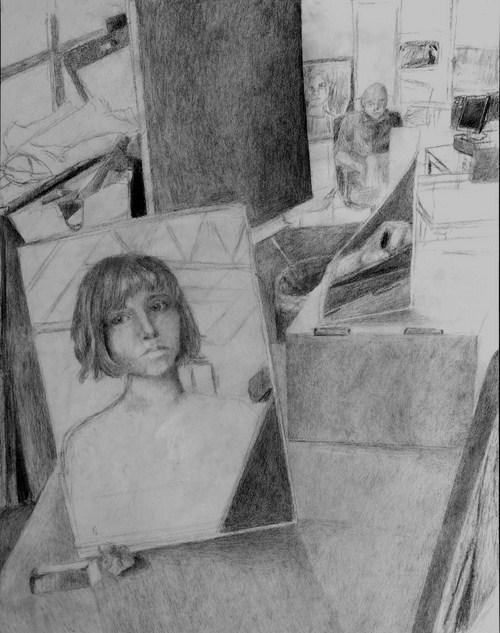 Lieberman's Studio