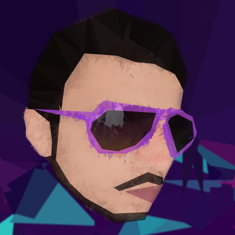 An Avatar i made for myself