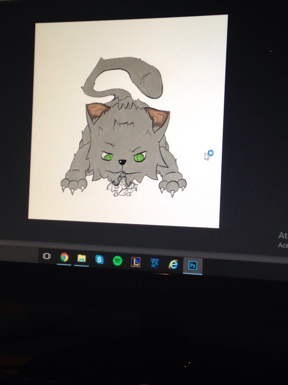 work in progress pt 2 by fontes99 on newgrounds