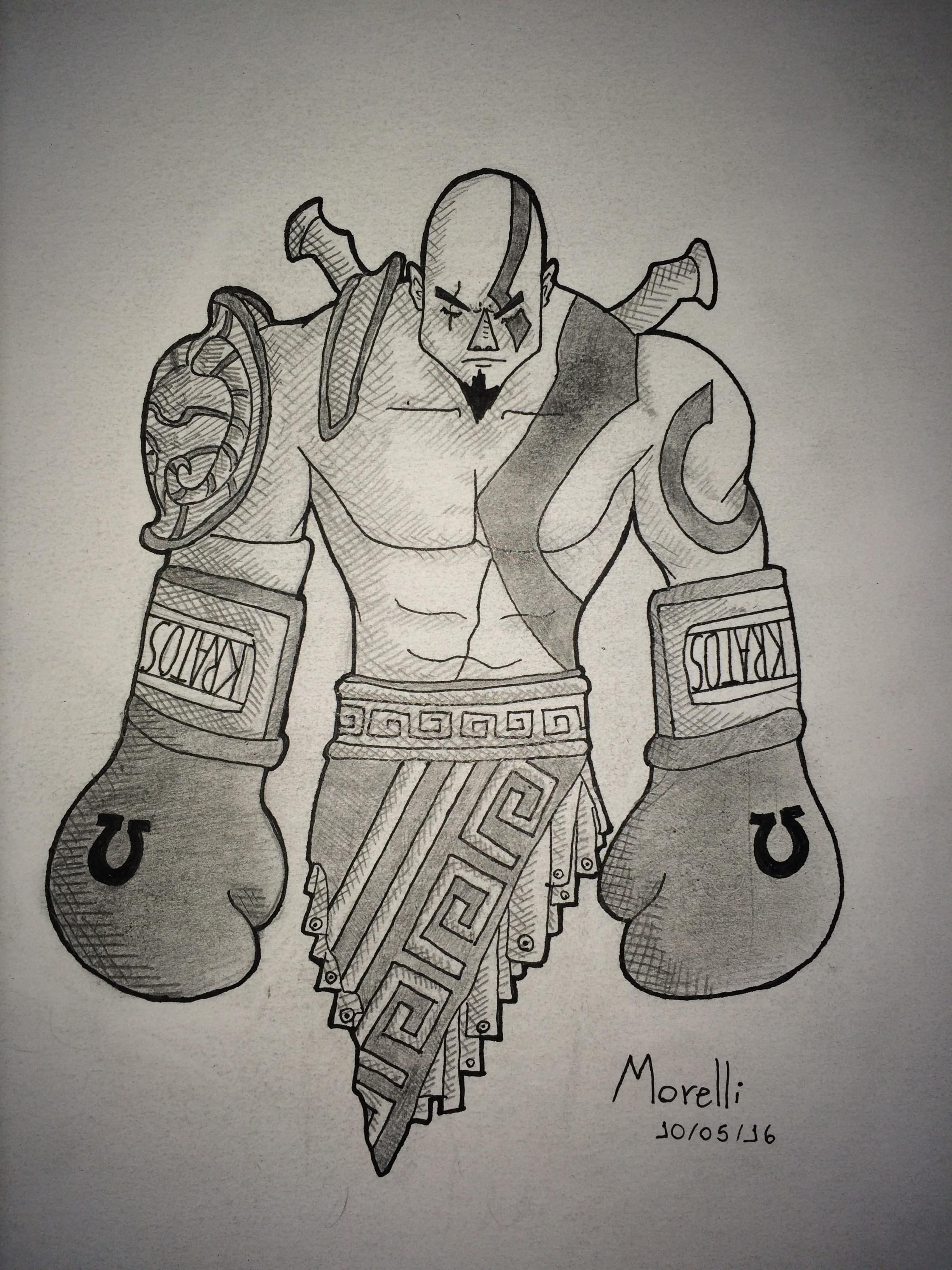God of Boxing