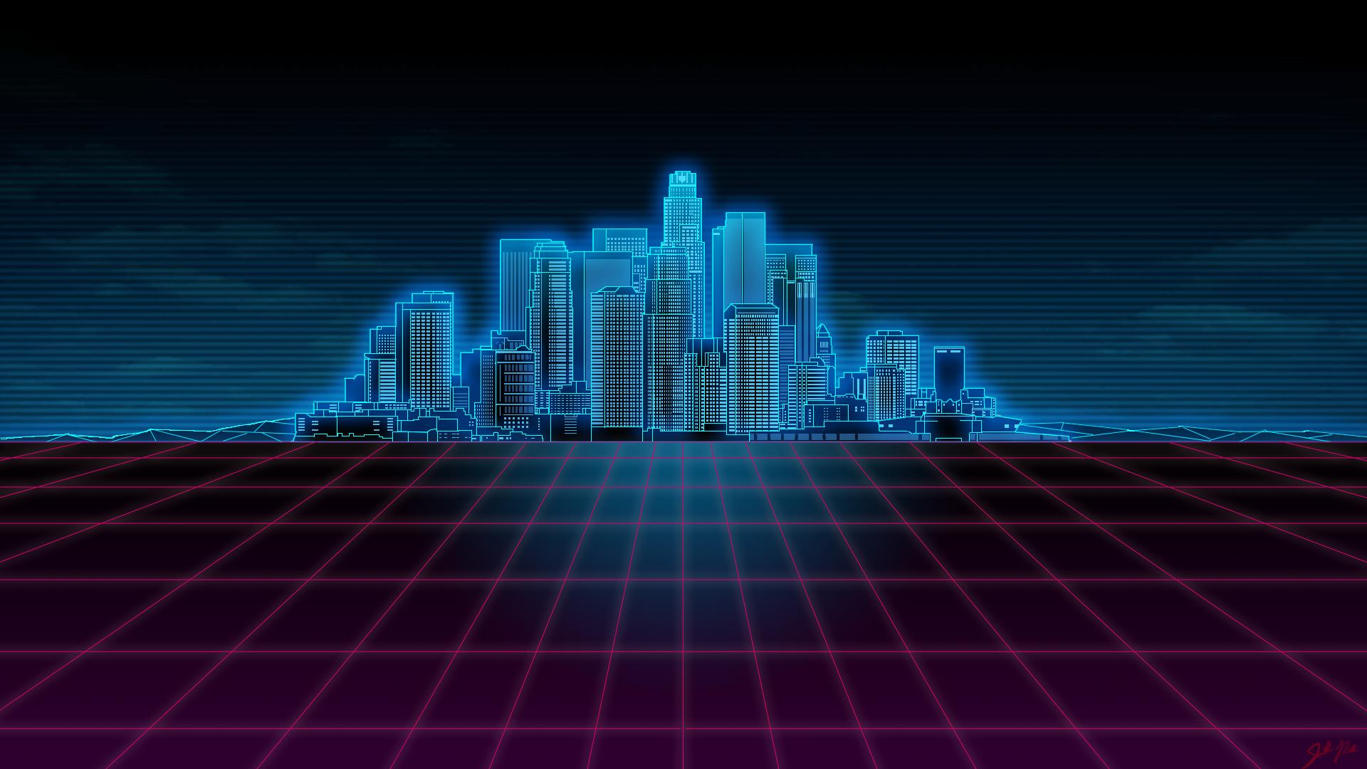 Outrun LA