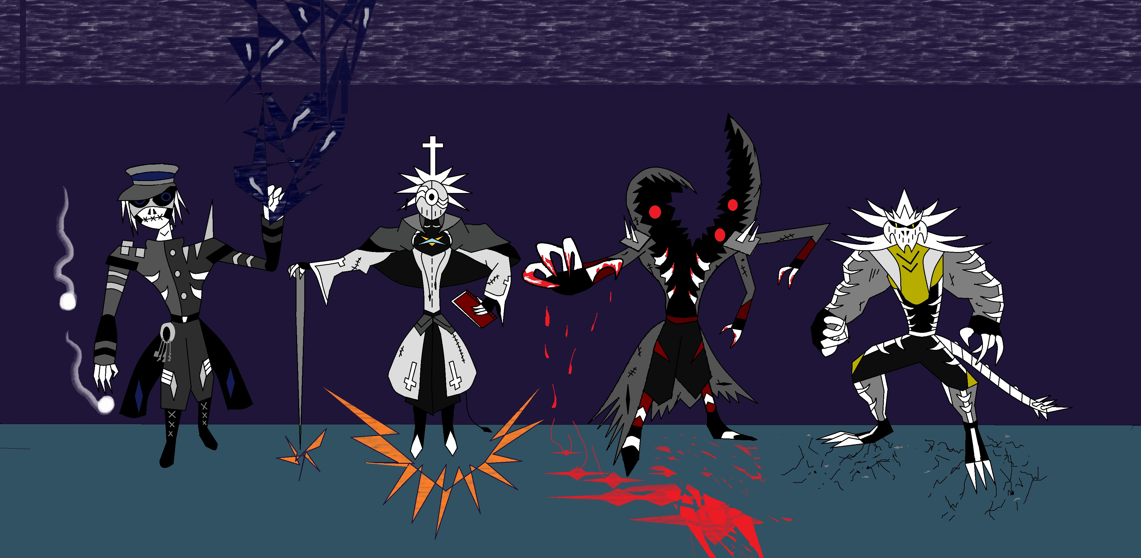 death lords