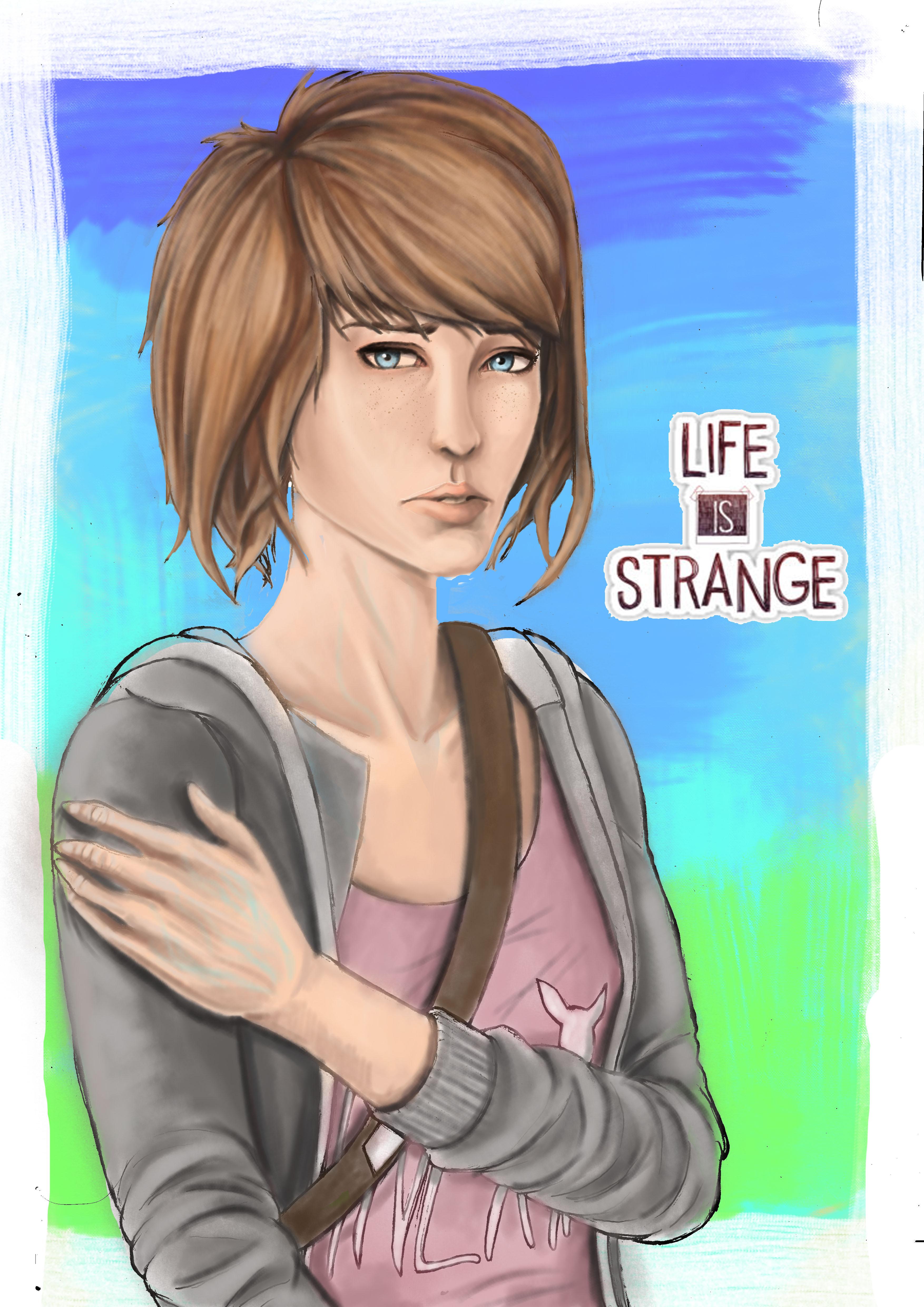 Max (life is strange)