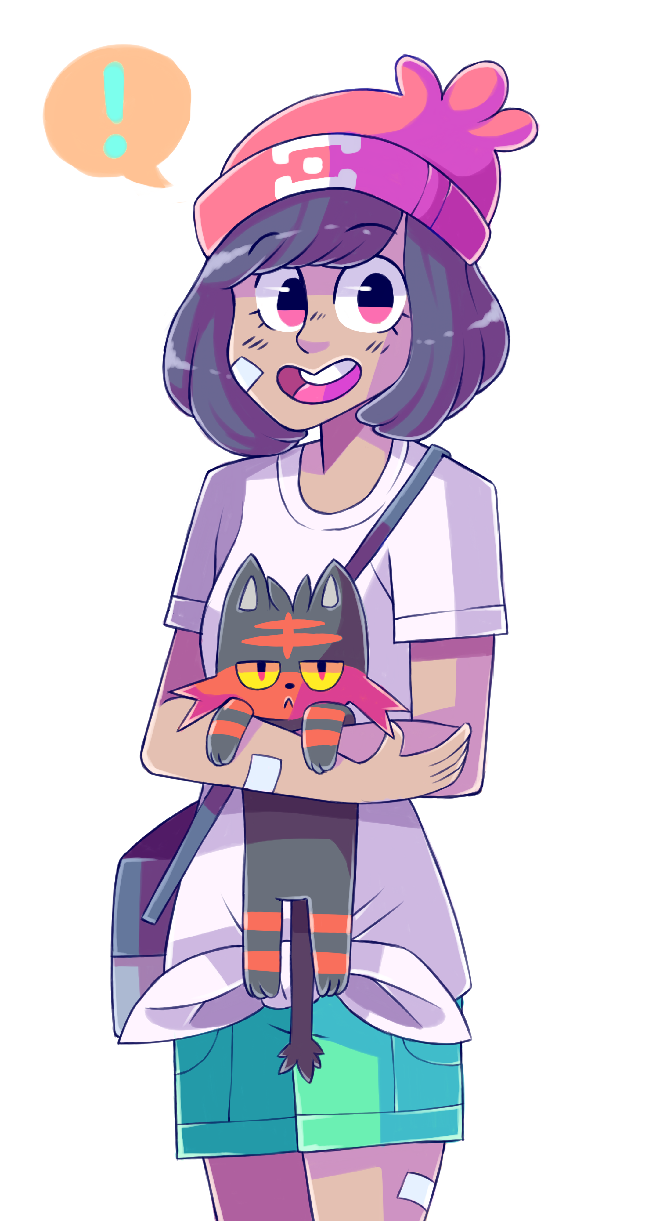 sun and moon trainer