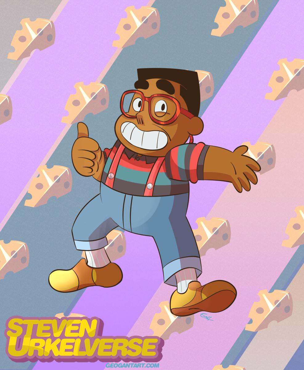 Steven Urkelverse