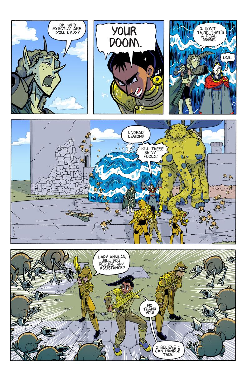 Monster Lands pg.67