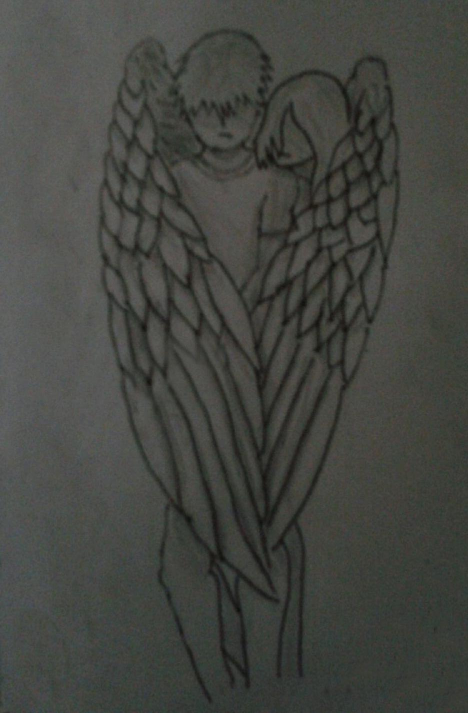 Wings on Me