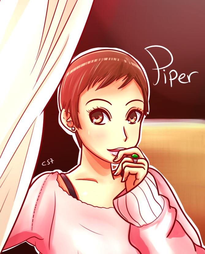 Piper Faye