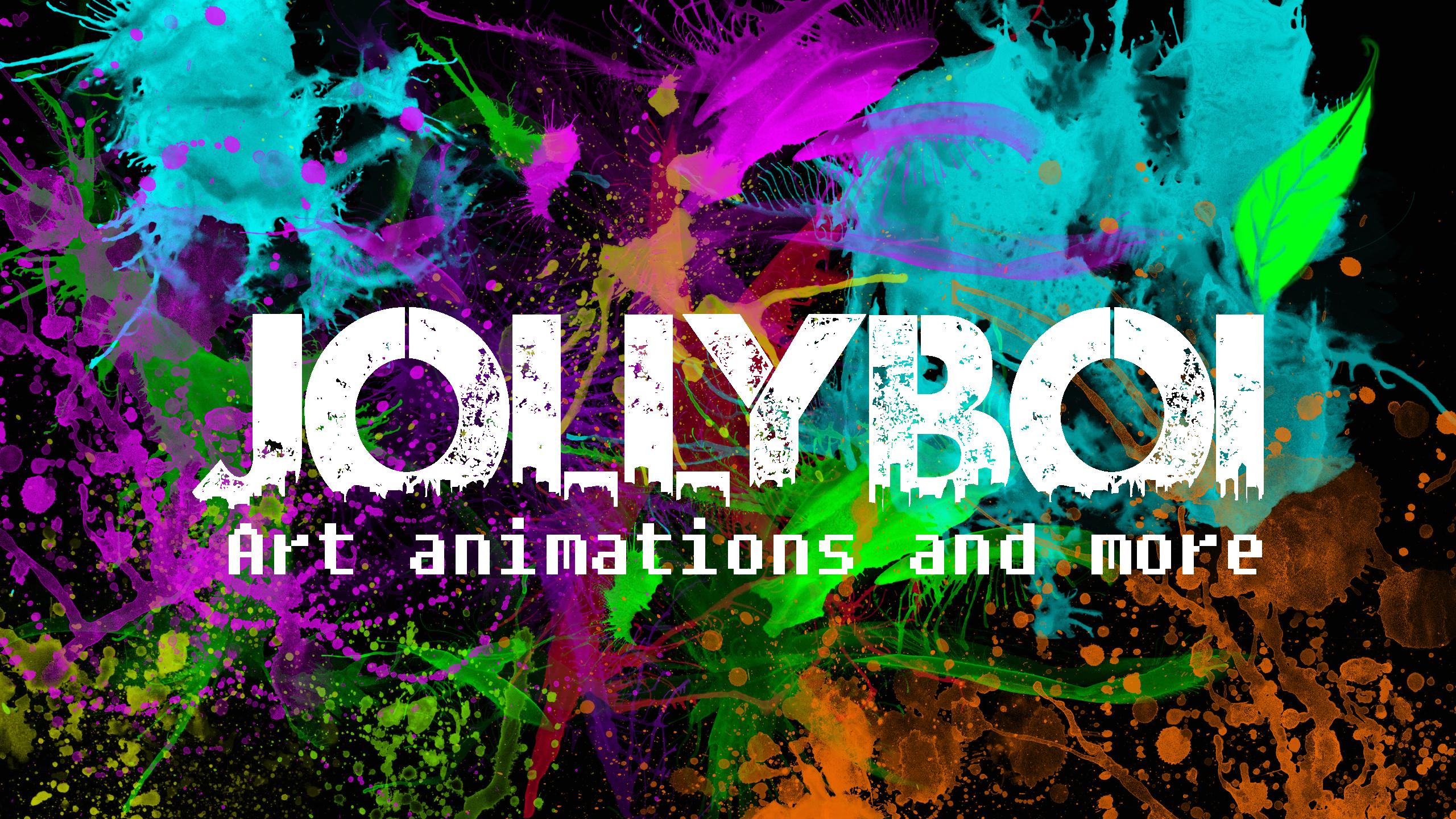 JollyBoi's New Wallpaper!