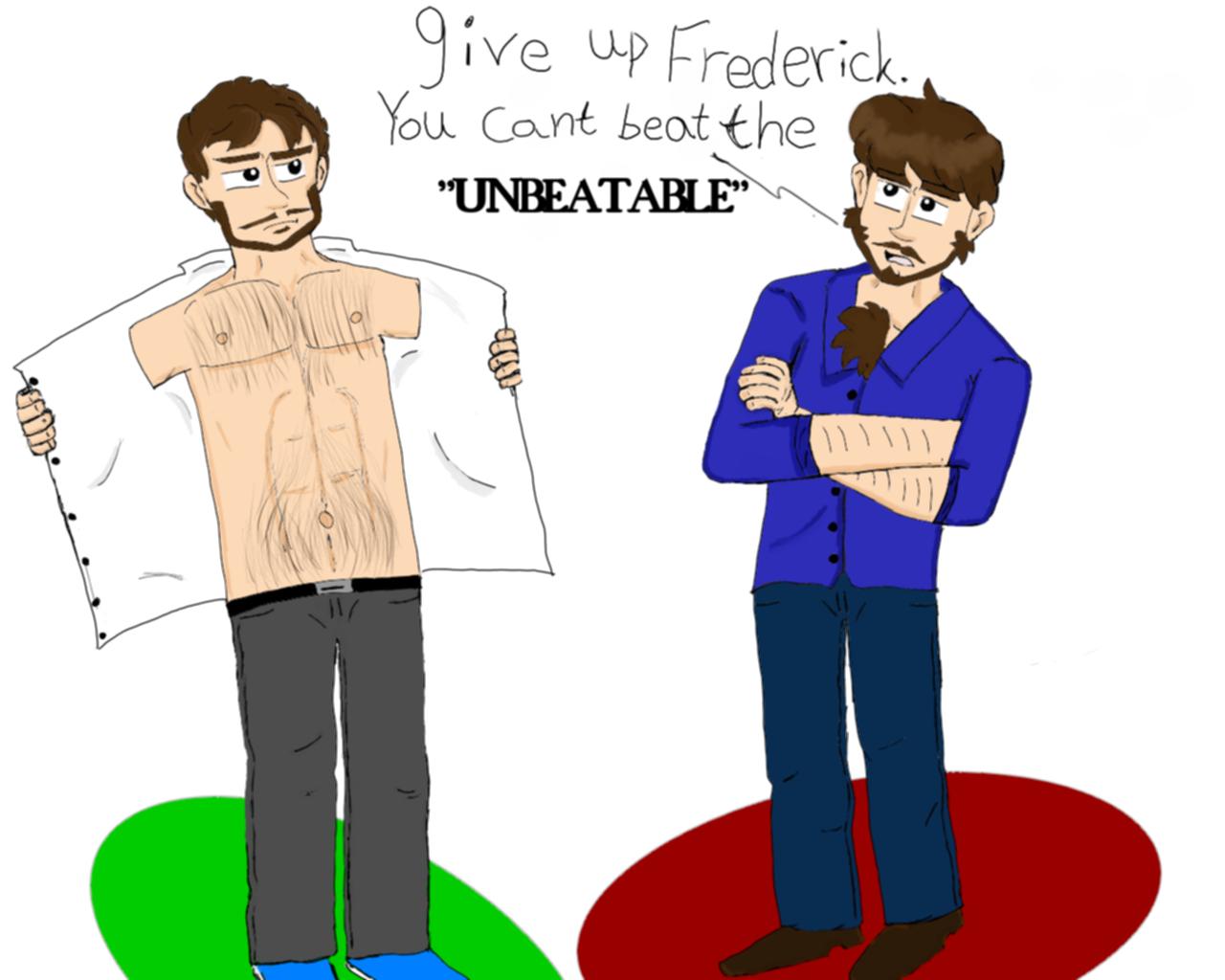 The UNBEATABLE
