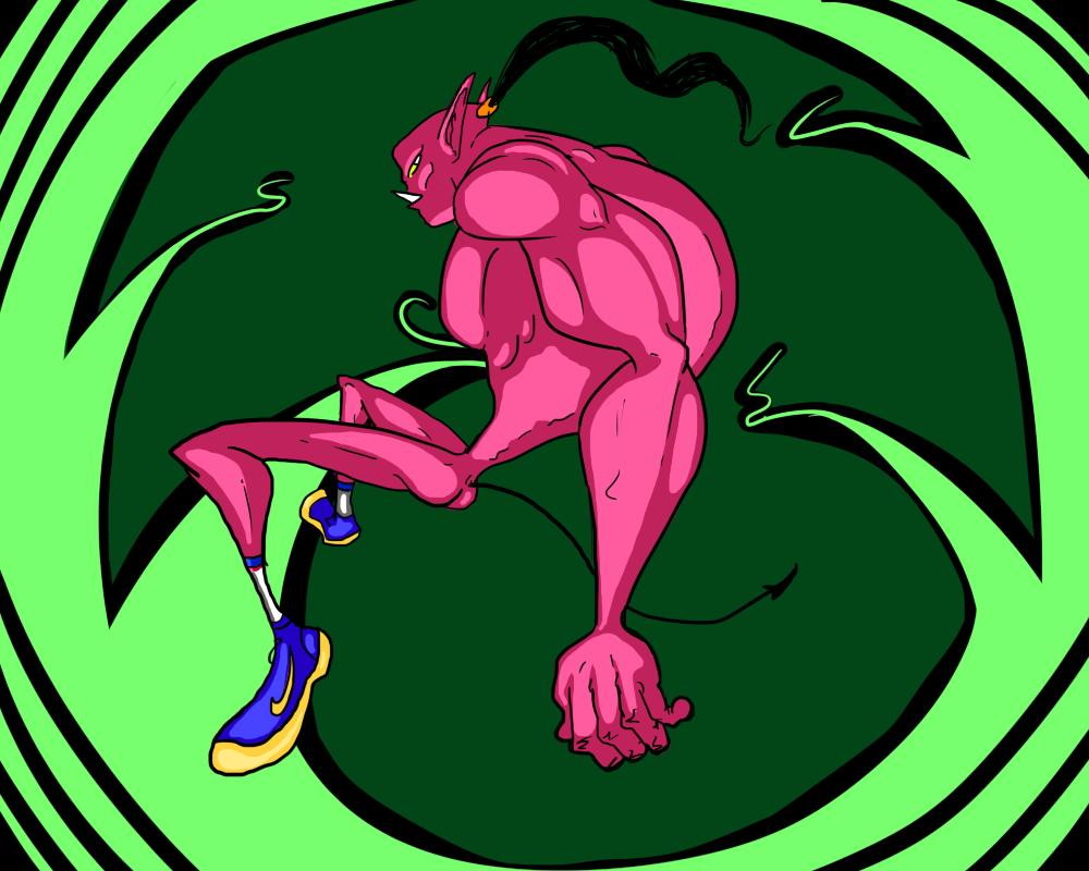 Radical Demonman