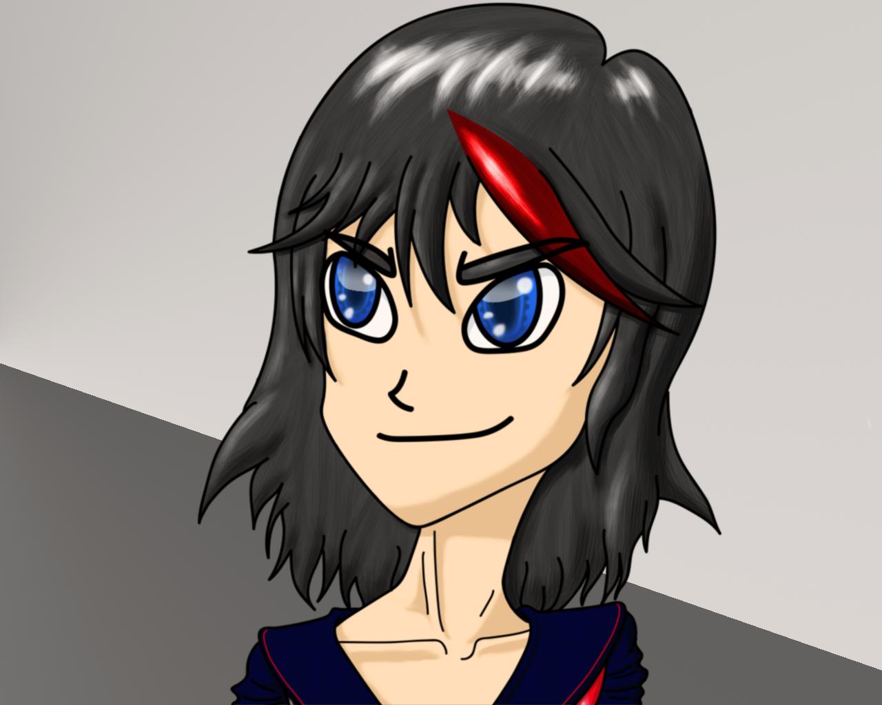 Matoi Ryuko
