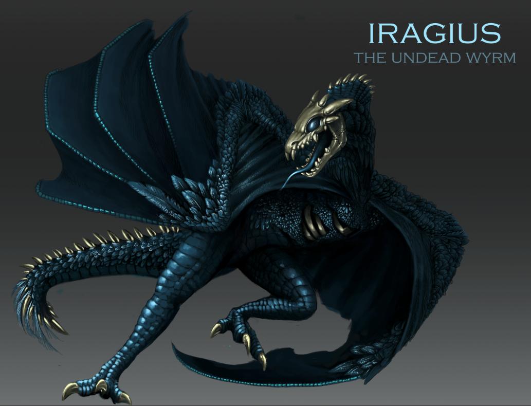 Iragius