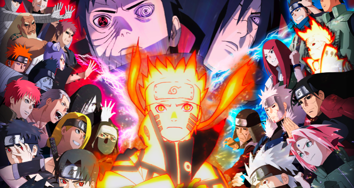 How to watch Naruto without fillers, Naruto watch order