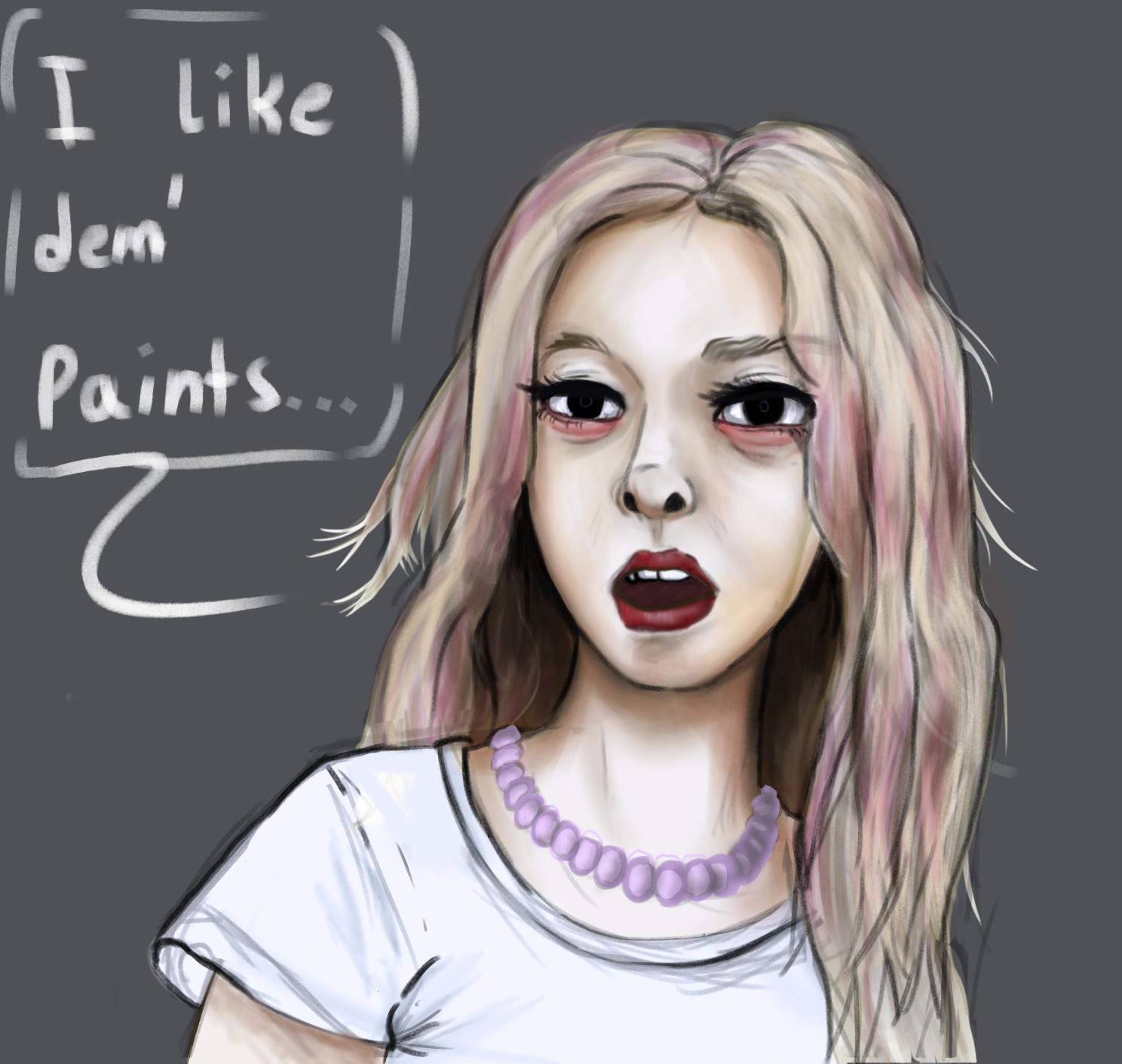 Dem Paints