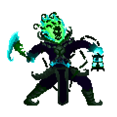 Thresh by Twodimes on Newgrounds League Of Legends Thresh Png