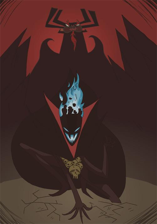 Demongo