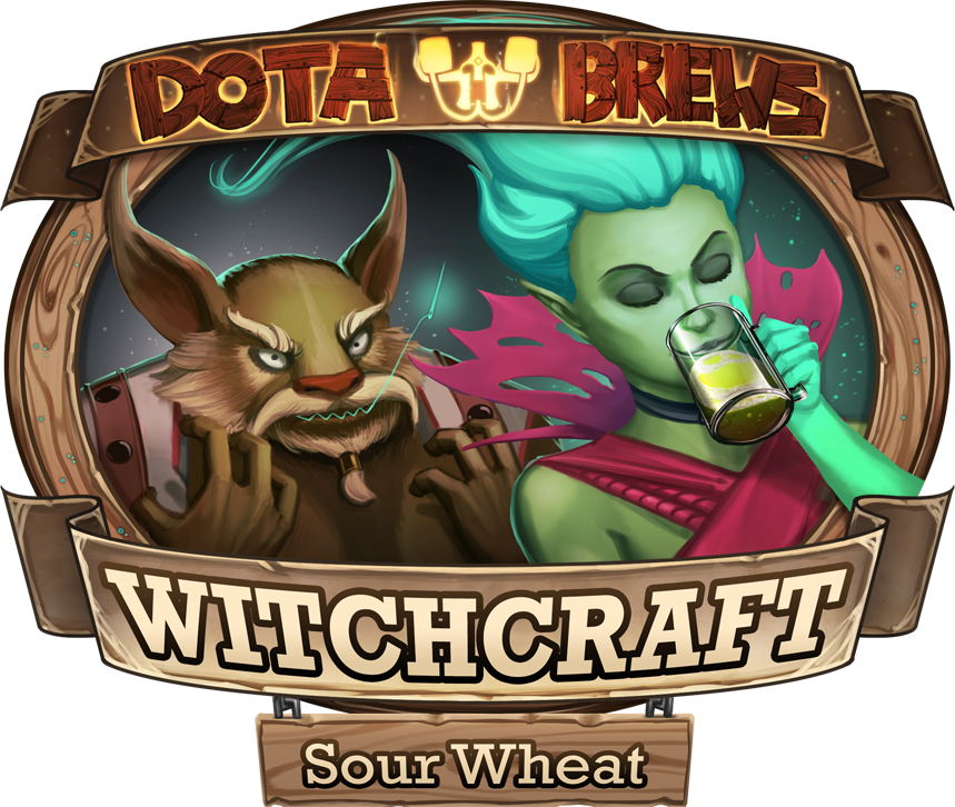 DOTA2 Commission: Witchcraft
