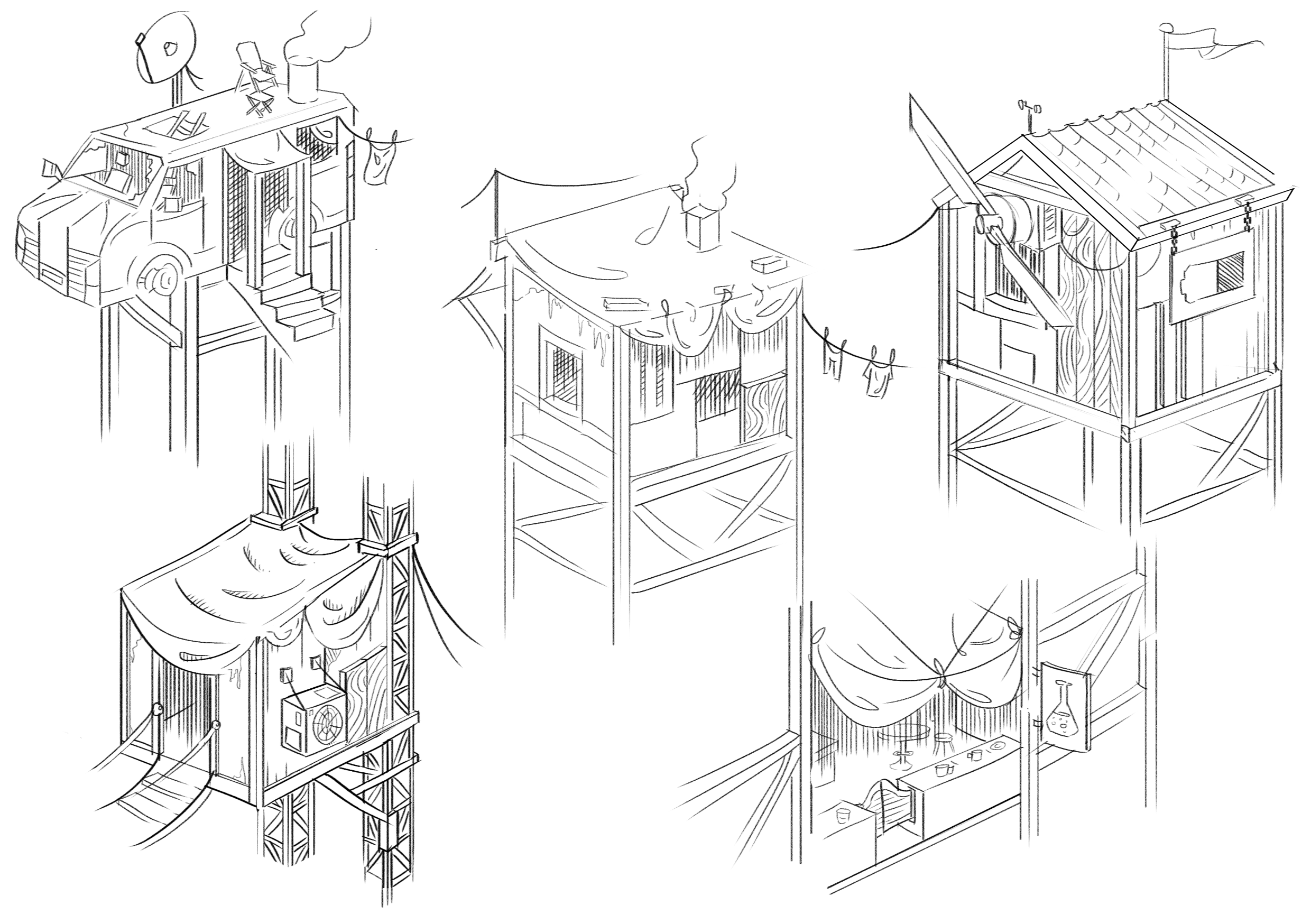 house ideation