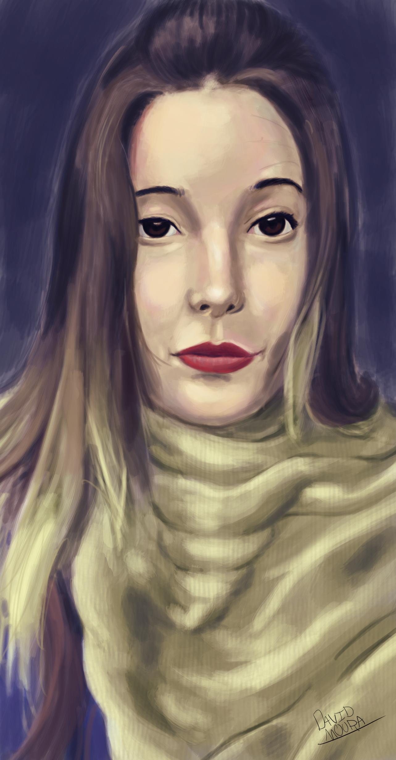 Portrait 07062016